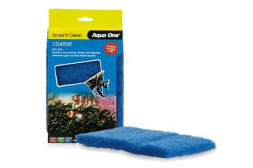 Algae  Pad Coarse